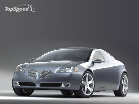 The Pontiac G6 is offered with a new 3.5-liter V-6 engine,