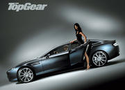 Aston-Martin Rapide to Debut at Detroit - image 33665