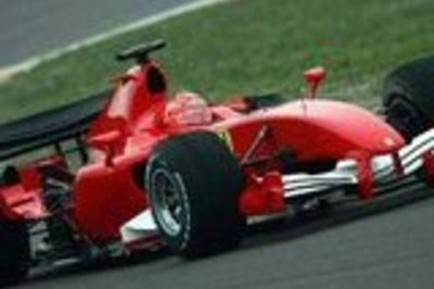 Faltering Ferrari pin hopes on new car