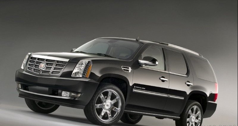First glimpse at 2007 Cadillac Escalade official pricing