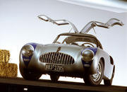 Mercedes 300SL Gullwing (W194)