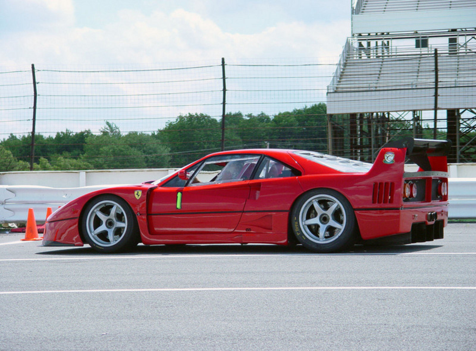 ferrari f40 related images,start 150 - WeiLi Automotive Network
