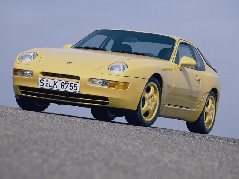 Porsche Classic Will Finally Lo-Jack Your Car; Give You the Ability to Monitor it 24\7