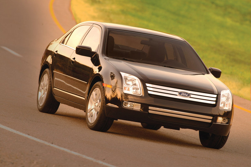 2005 ford fusion review top speed. Black Bedroom Furniture Sets. Home Design Ideas