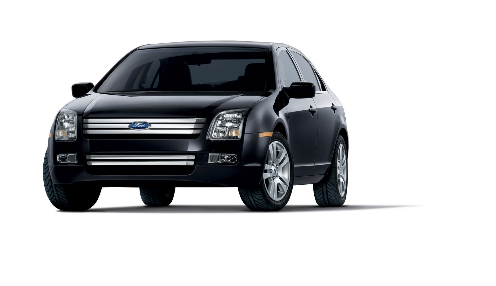 2005 ford fusion picture 38476 car review top speed. Black Bedroom Furniture Sets. Home Design Ideas