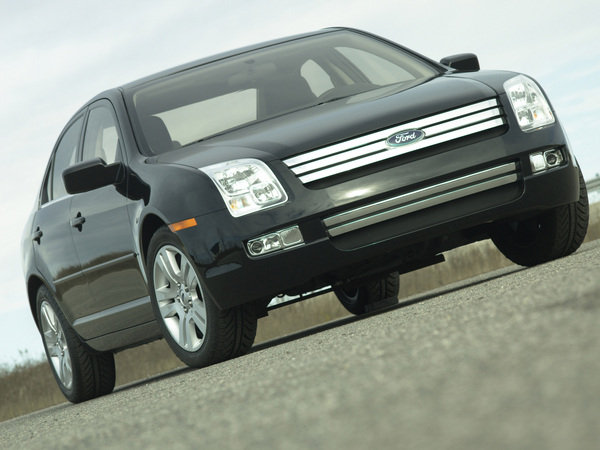 2005 ford fusion car review top speed. Black Bedroom Furniture Sets. Home Design Ideas