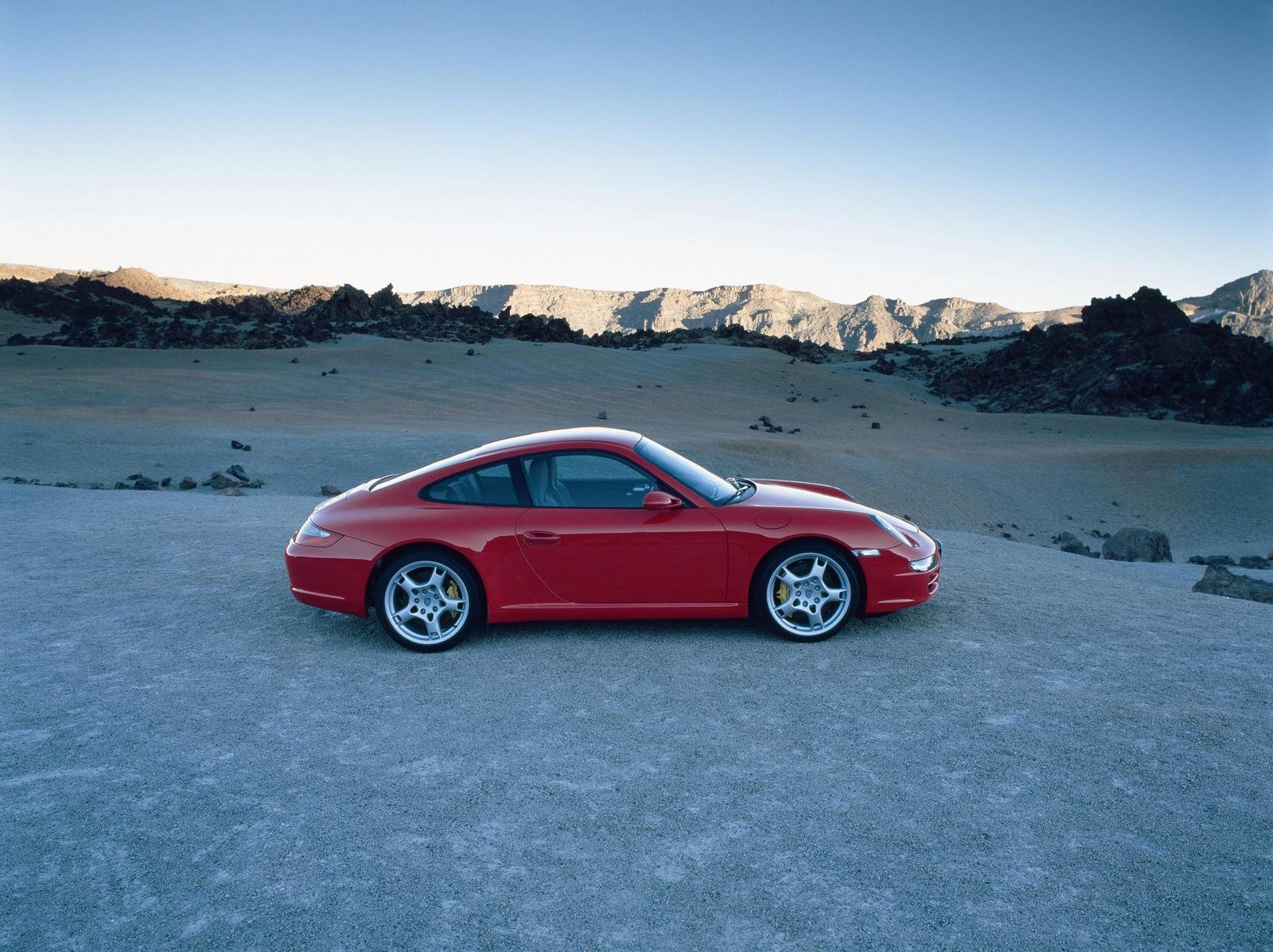 2005 porsche 911 carrera s 997 picture 41774 car. Black Bedroom Furniture Sets. Home Design Ideas