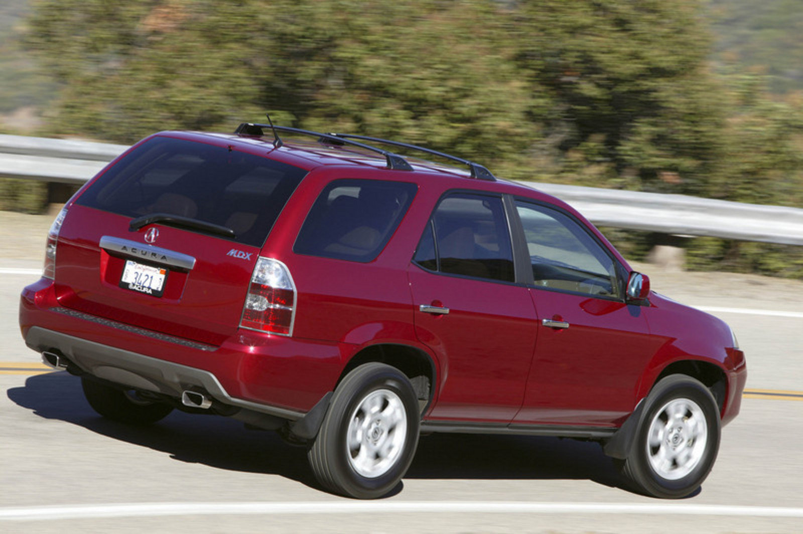 2006 acura mdx picture 39297 car review top speed. Black Bedroom Furniture Sets. Home Design Ideas