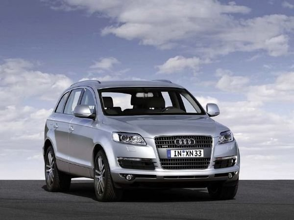 2006 audi q7 car review top speed. Black Bedroom Furniture Sets. Home Design Ideas
