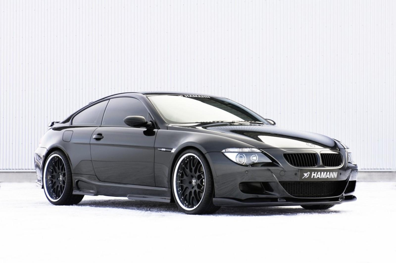 2006 bmw m6 hamann review top speed. Black Bedroom Furniture Sets. Home Design Ideas