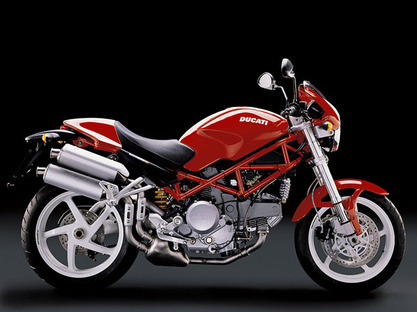 2006 ducati monster s2r review top speed. Black Bedroom Furniture Sets. Home Design Ideas