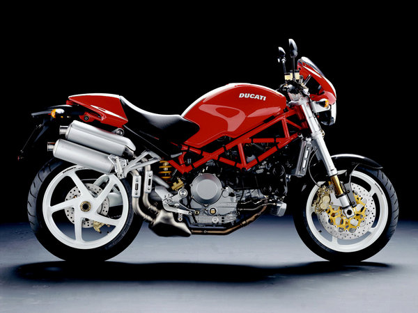 2006 Ducati Monster S4r Pictures Motorcycle Review Top