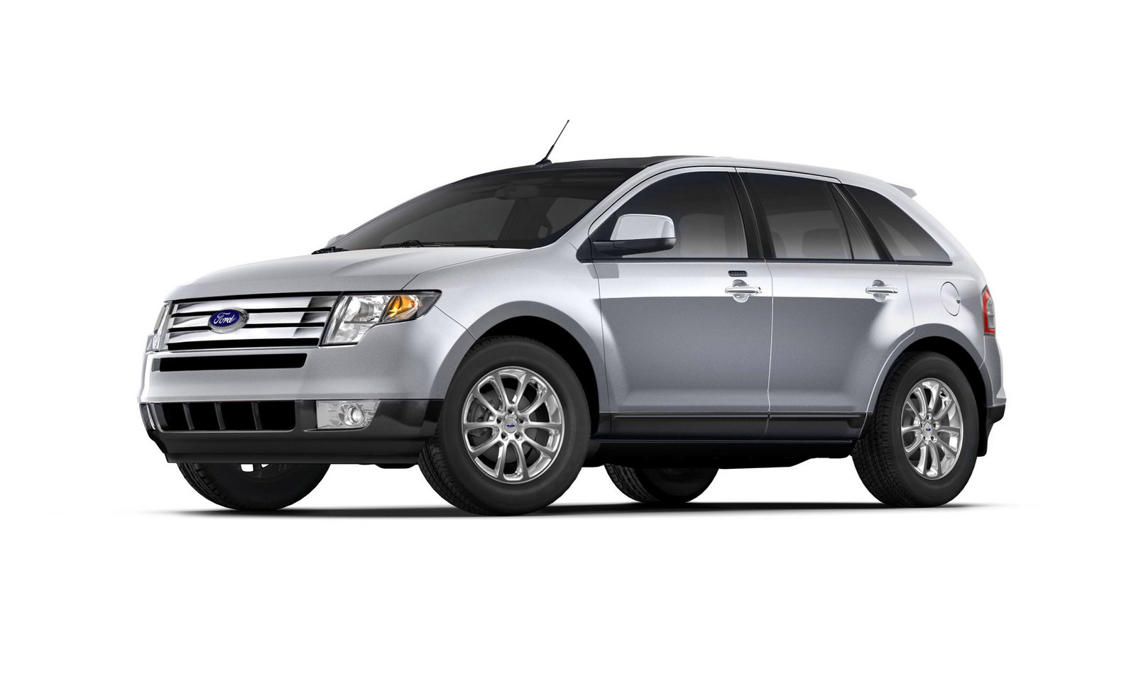 2006 ford edge picture 37873 car review top speed. Black Bedroom Furniture Sets. Home Design Ideas