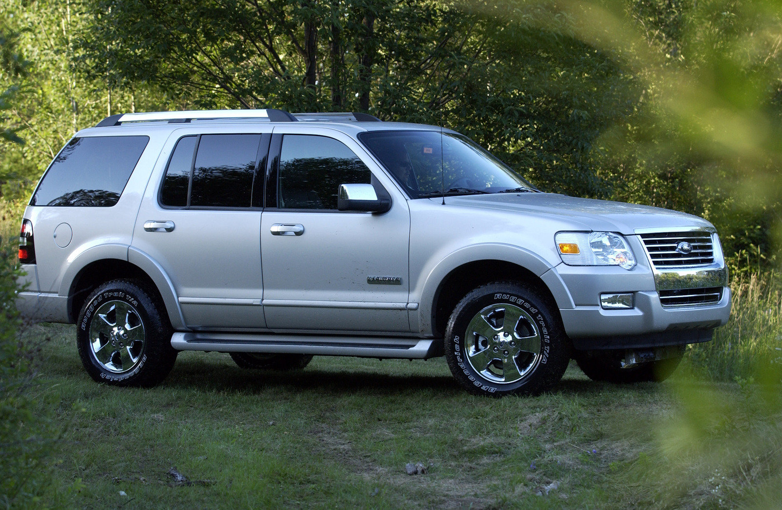 2006 Ford Explorer Picture 37922 Car Review Top Speed