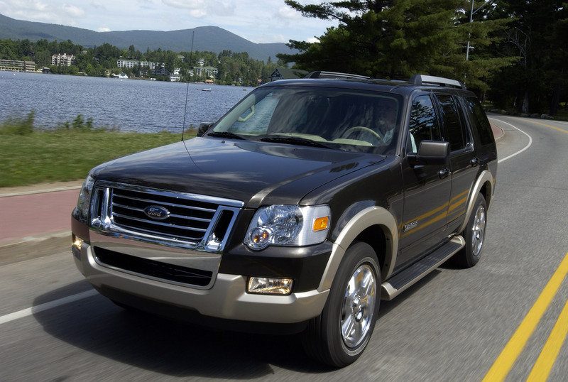 2006 Ford Explorer - image 37916