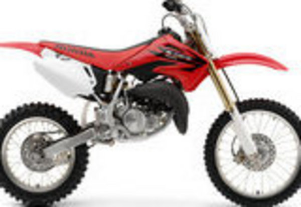 honda cr85r expert picture