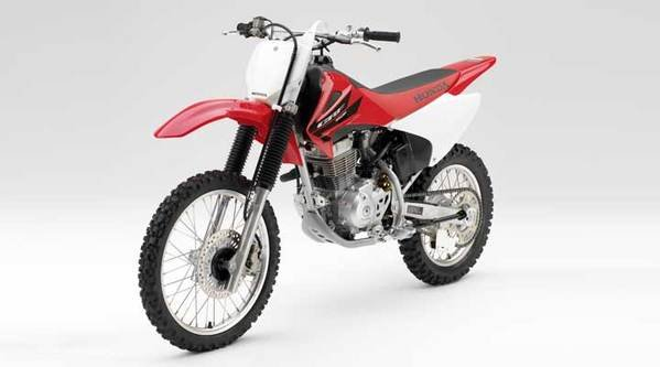2006 Honda Crf150f Motorcycle Review Top Speed