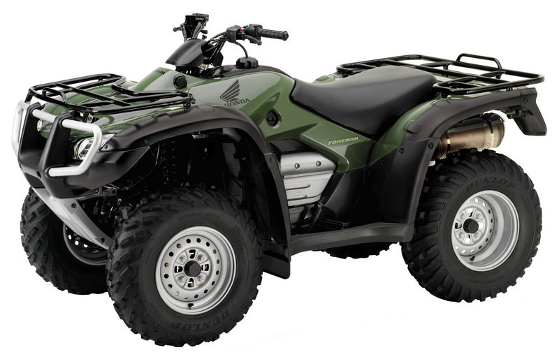 2006 Honda FourTrax Foreman