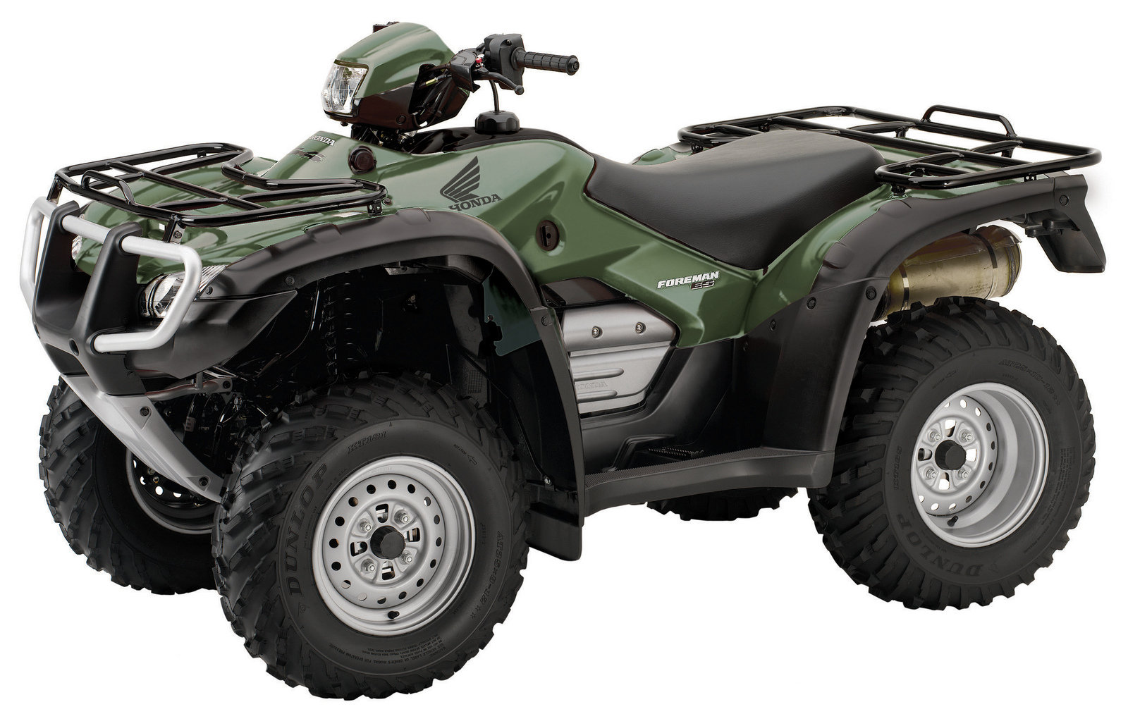 2006 honda fourtrax foreman 4x4 es picture 42842 motorcycle review top speed. Black Bedroom Furniture Sets. Home Design Ideas