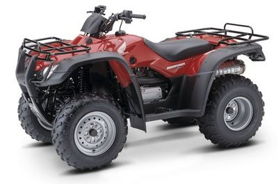2006 Honda FourTrax Rancher ES
