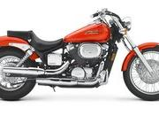 2006 Honda Shadow Spirit 750 - image 42251