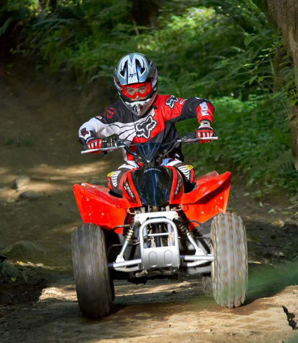 honda trx picture  motorcycle review  top speed