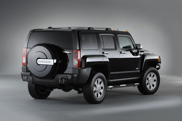 2006 hummer h3x picture 38092 car review top speed. Black Bedroom Furniture Sets. Home Design Ideas