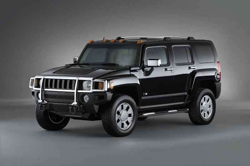 Hummer H3 Reviews Specs Prices Photos And Videos Top