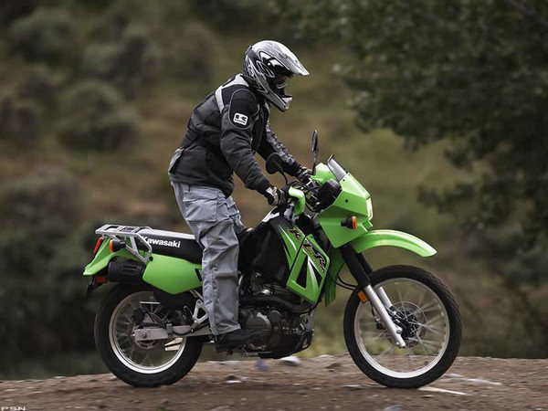 All Crash Parts >> 2006 Kawasaki KLR650 - Picture 39012 | motorcycle review ...