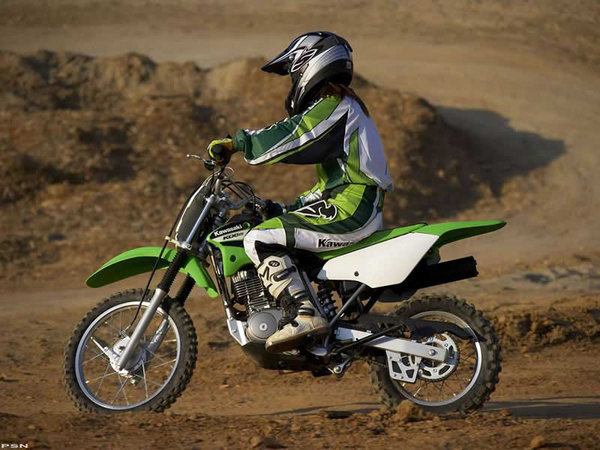 2006 kawasaki klx125 picture 39098 motorcycle review. Black Bedroom Furniture Sets. Home Design Ideas