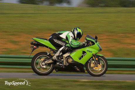 cheat PB update  Review Kawasaki Ninja ZX