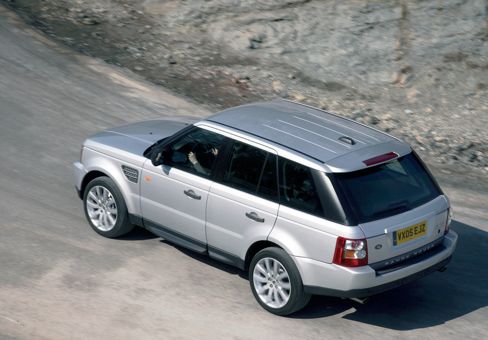 2006 range rover sport picture 39692 car review top speed. Black Bedroom Furniture Sets. Home Design Ideas