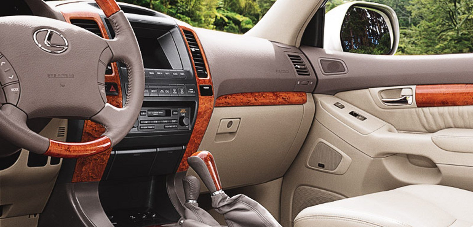 2006 lexus gx 470 review top speed. Black Bedroom Furniture Sets. Home Design Ideas
