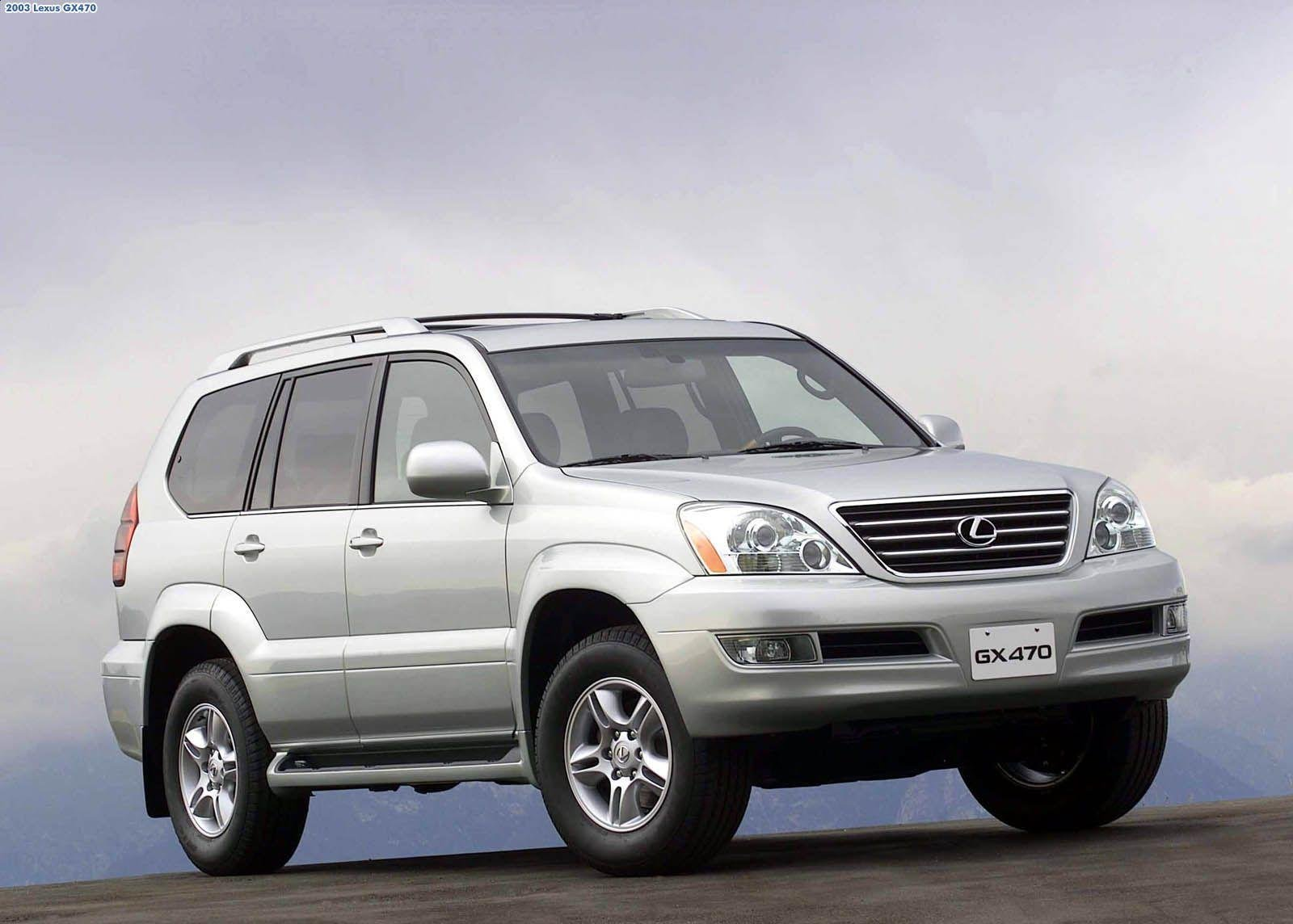 2006 lexus gx 470 picture 39811 car review top speed. Black Bedroom Furniture Sets. Home Design Ideas