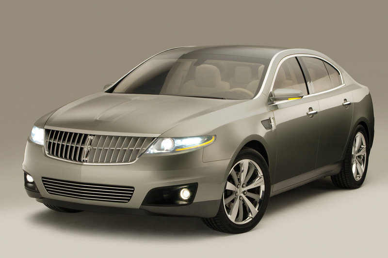 Lincoln MKS News And Reviews | Top Speed