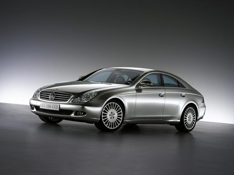 mercedes cls class news and reviews top speed. Black Bedroom Furniture Sets. Home Design Ideas