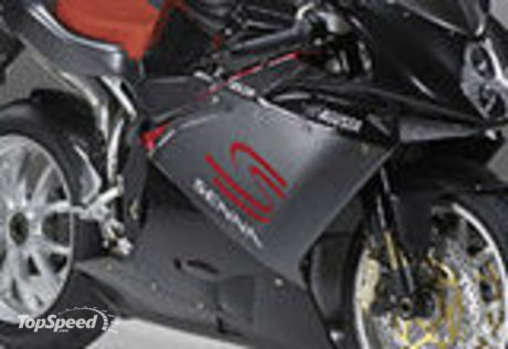 mv-agusta f4-1000 senna. F4-1000 Senna: The legend of speed has its heroes.