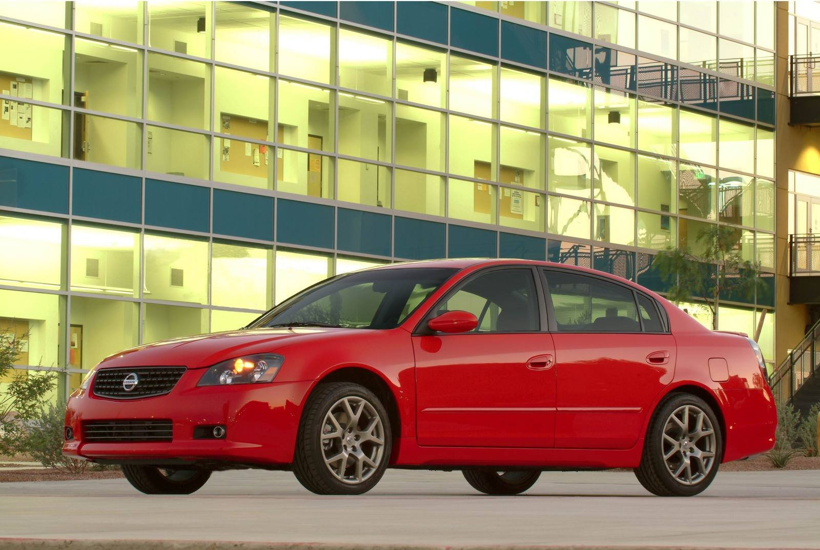 2006 nissan altima se r picture 41135 car review top speed. Black Bedroom Furniture Sets. Home Design Ideas