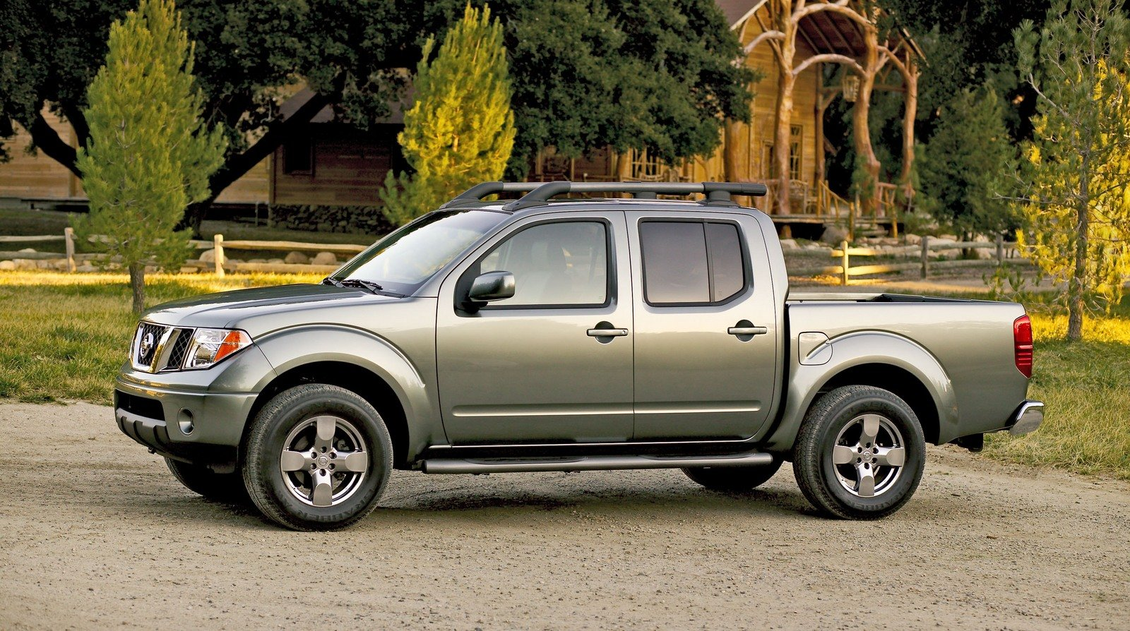 2006 nissan frontier picture 41182 car review top speed. Black Bedroom Furniture Sets. Home Design Ideas