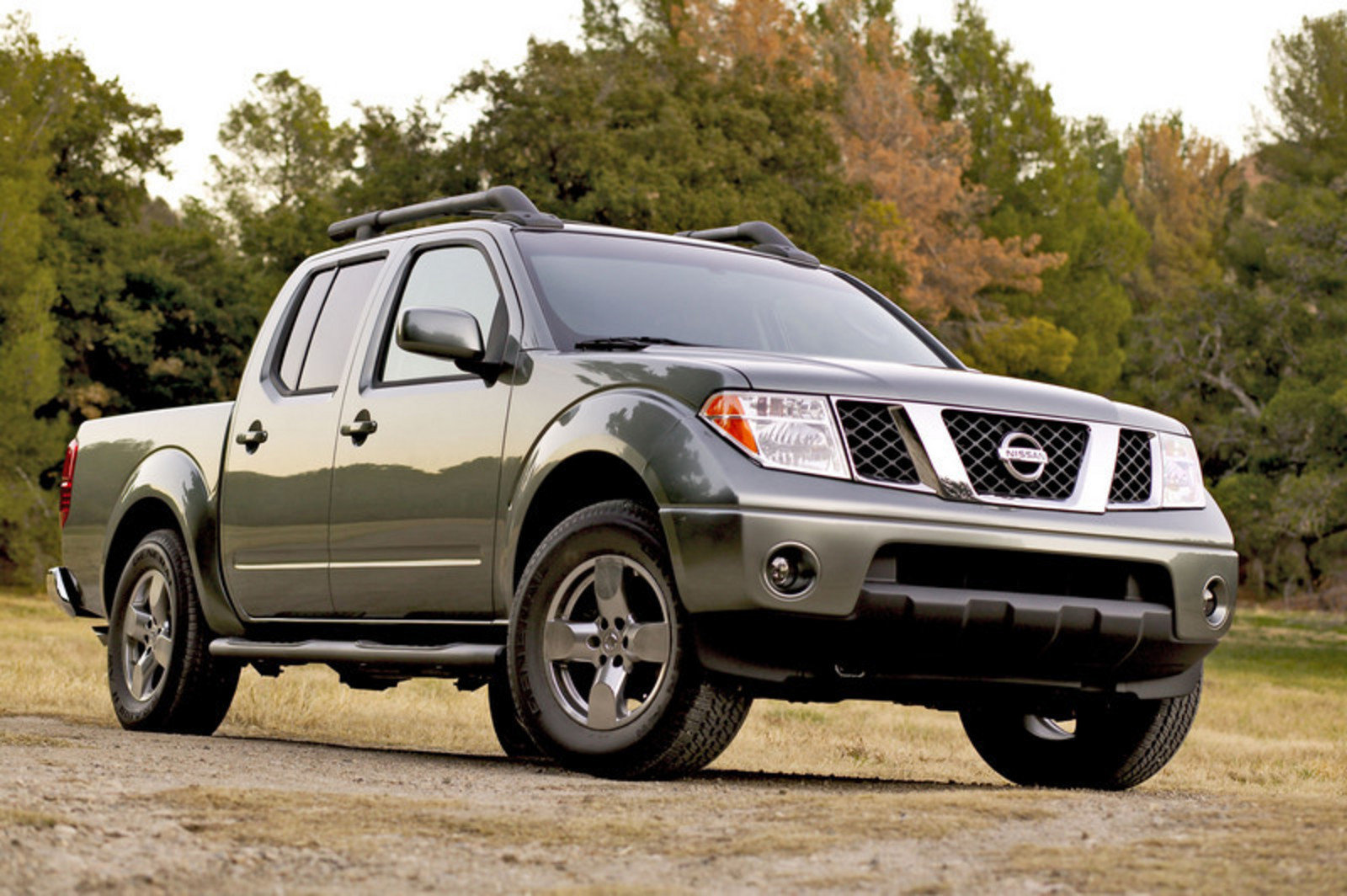 2006 nissan frontier picture 41186 car review top speed. Black Bedroom Furniture Sets. Home Design Ideas