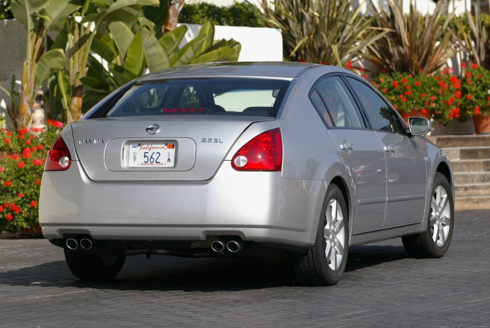 2006 nissan maxima se picture 41247 car review top speed. Black Bedroom Furniture Sets. Home Design Ideas
