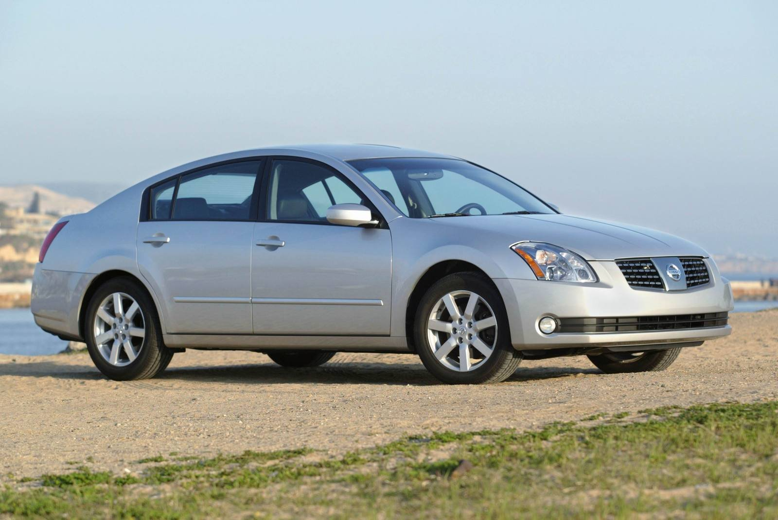 2006 nissan maxima se review top speed. Black Bedroom Furniture Sets. Home Design Ideas