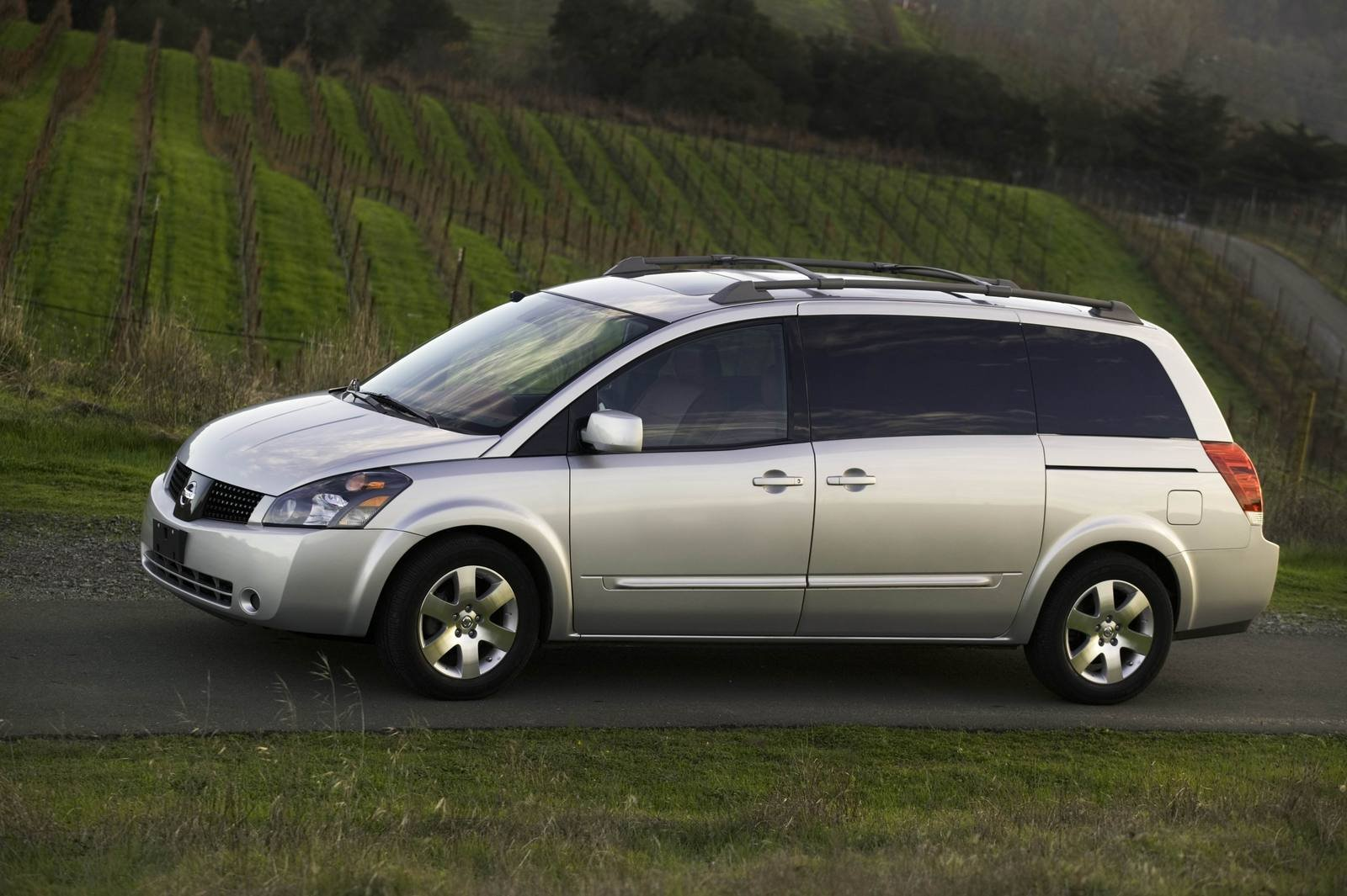 2006 nissan quest picture 41232 car review top speed. Black Bedroom Furniture Sets. Home Design Ideas