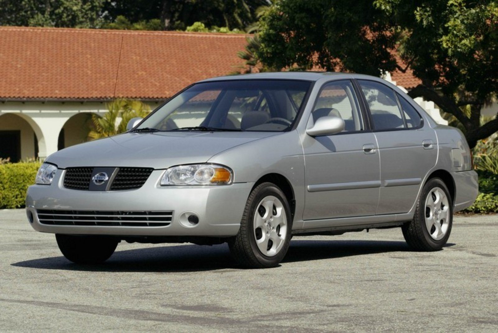2006 nissan sentra review top speed. Black Bedroom Furniture Sets. Home Design Ideas