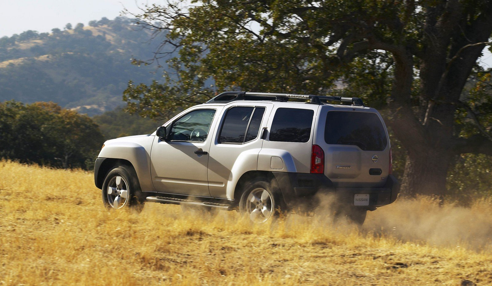 2006 nissan xterra picture 41206 car review top speed. Black Bedroom Furniture Sets. Home Design Ideas