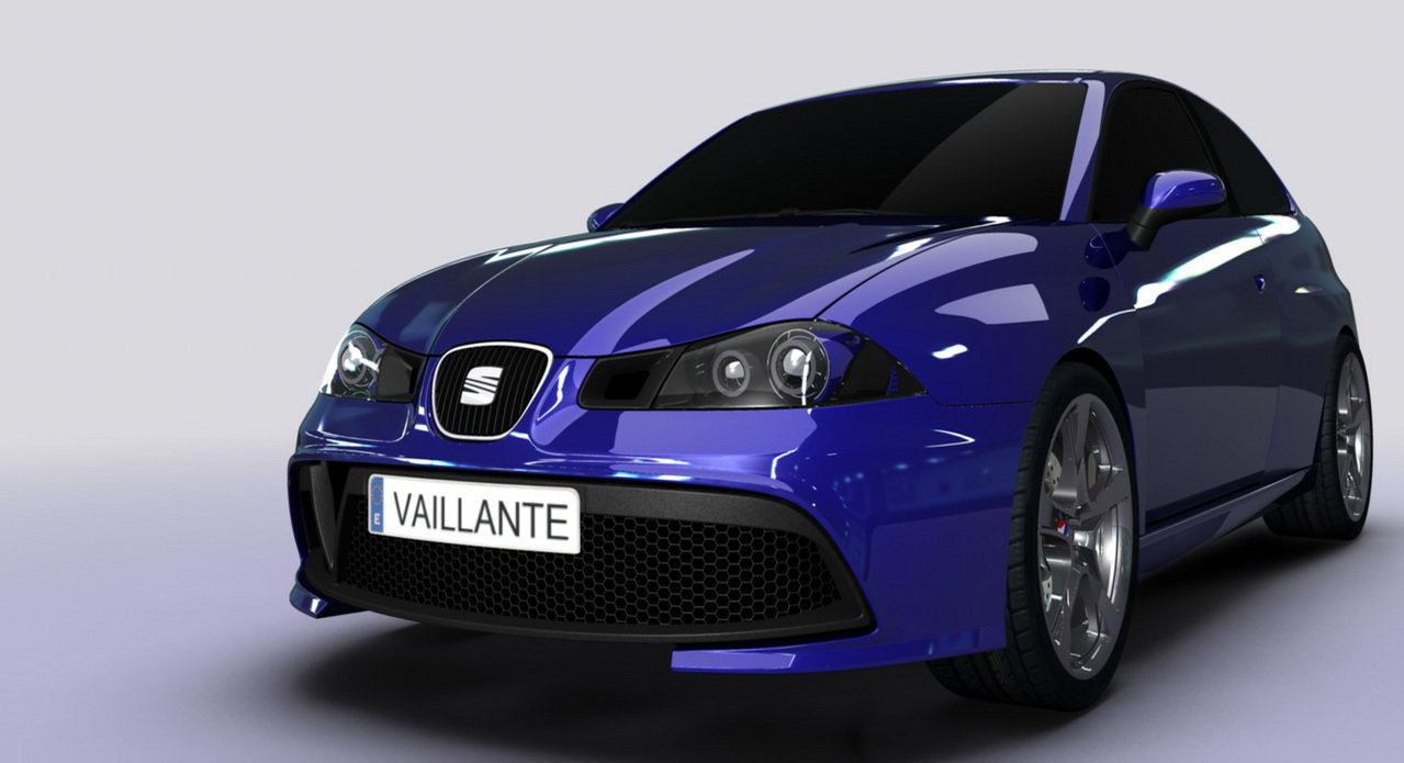 2006 seat ibiza vaillante picture 43278 car review top speed. Black Bedroom Furniture Sets. Home Design Ideas