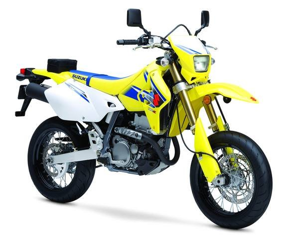 Suzuki Drzaccessories