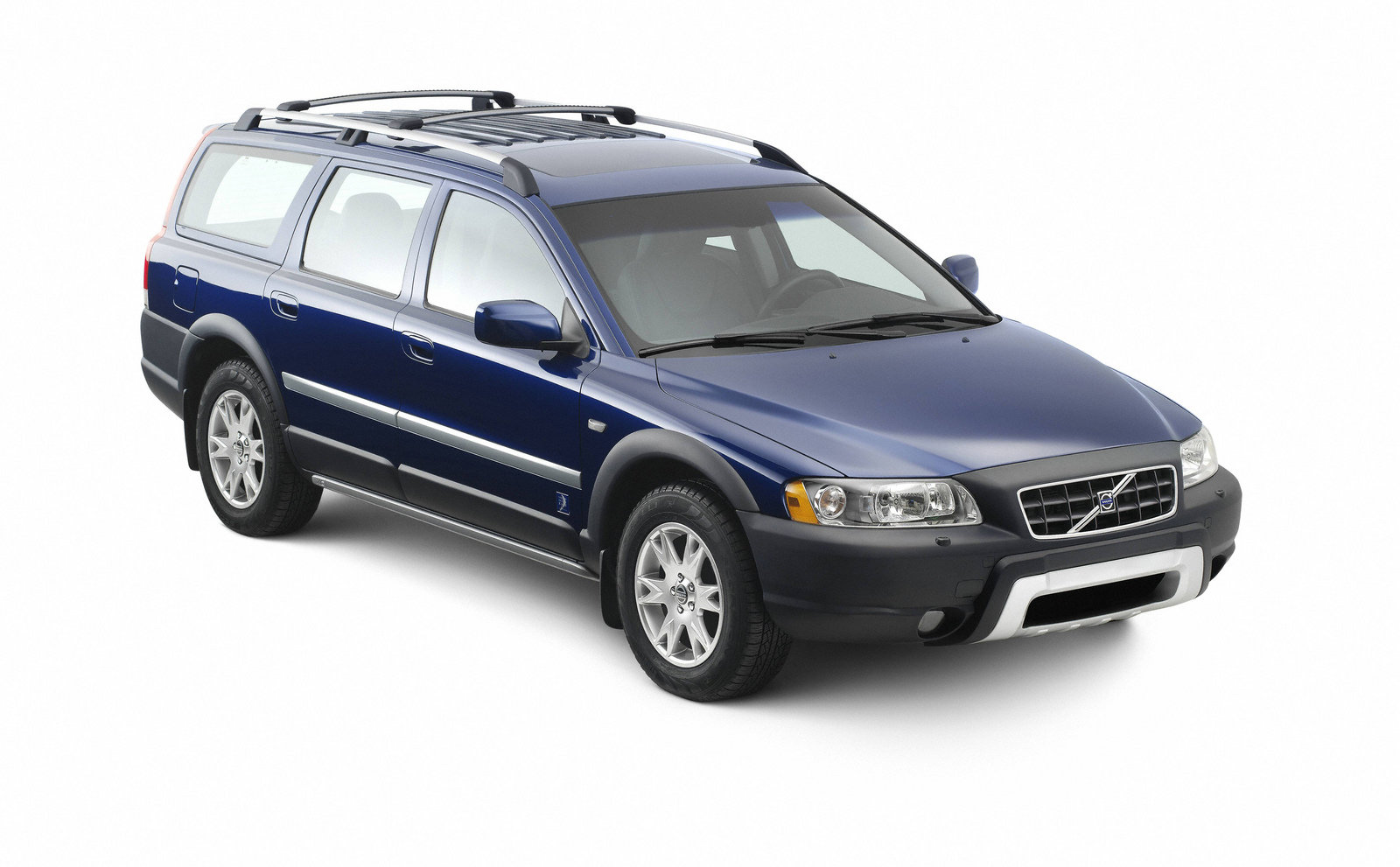 find road test on the 2014 volvo xc70
