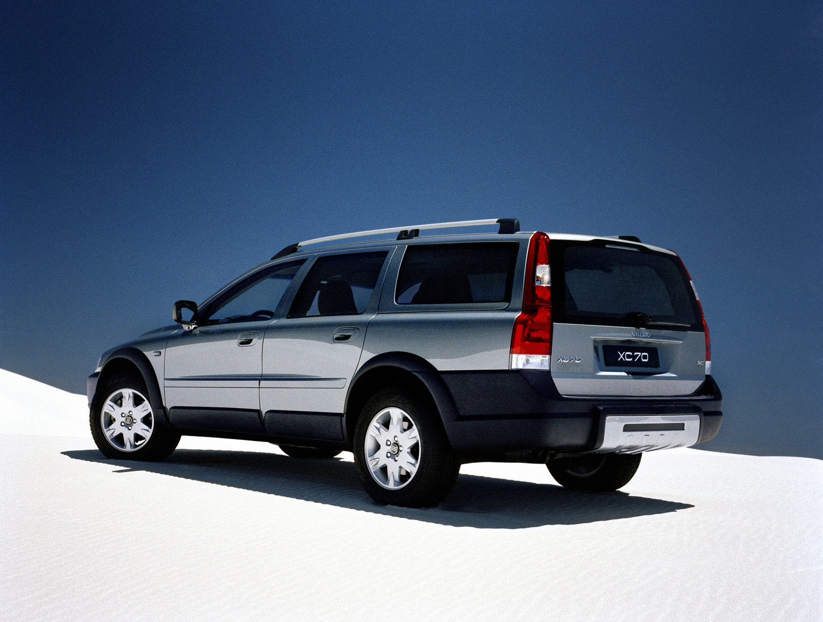 2006 volvo xc70 picture 38171 car review top speed. Black Bedroom Furniture Sets. Home Design Ideas