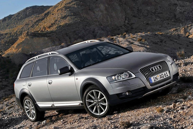 audi a6 reviews specs prices top speed. Black Bedroom Furniture Sets. Home Design Ideas